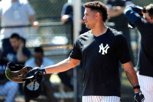Gary Sanchez makes very loud Yankees statement with mammoth home run