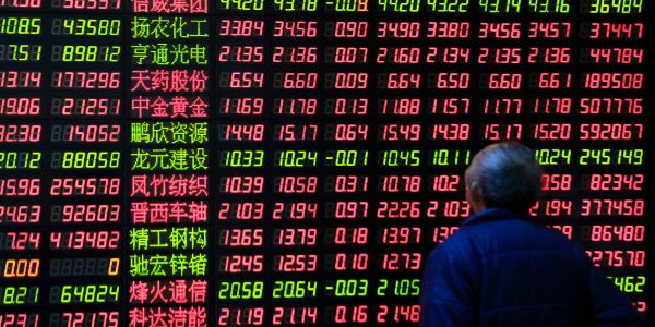 China's economy grew at slowest rate since the 1990s - and it could yet get worse