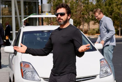 Why Larry Page and Sergey Brin created a wild bonus scheme that made its self-driving superstars millionaires - and eventually led most of them to quit
