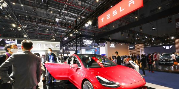 Tesla could rally to $1,000 this year as demand from China remains strong and the global chip shortage subsides, Wedbush says