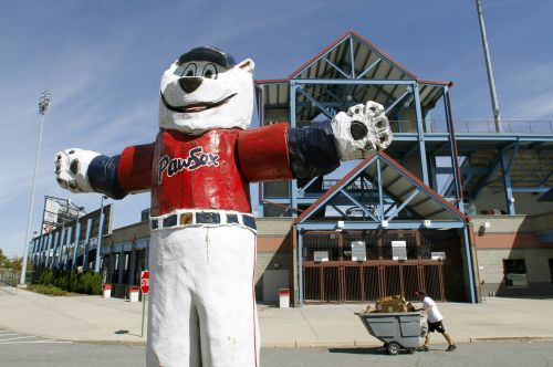 Worcester council approves $100M for new PawSox ballpark