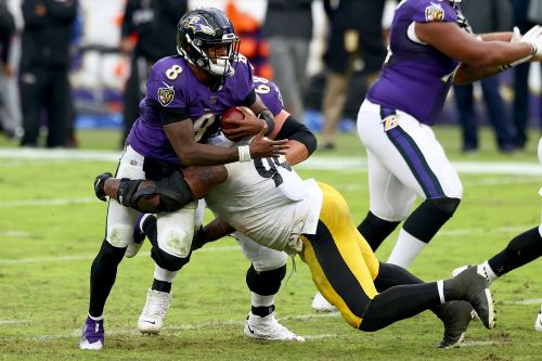Ravens-Steelers game continues to be threatened by COVID-19 chaos