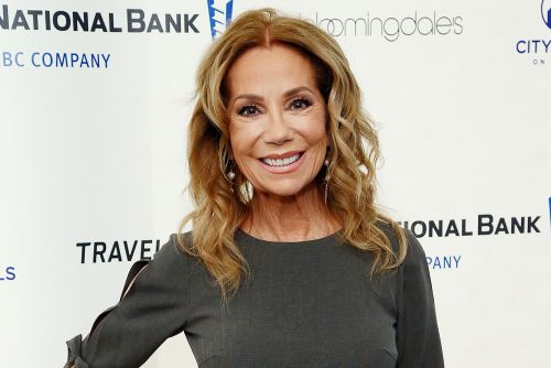 Kathie Lee Gifford's 'from the heart' speech leaves guests in tears