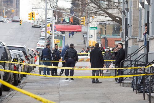 One dead, two injured after broad daylight shooting in NYC