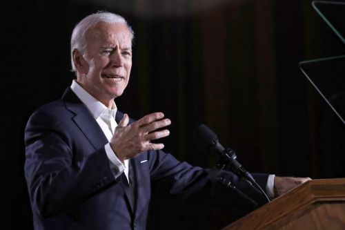 Biden to Trump: 'Stop thinking out loud'