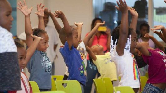 Free summer program helps young students catch-up following COVID-19 setbacks