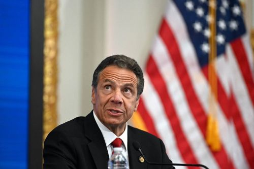 Why Andrew Cuomo is falling on all fronts