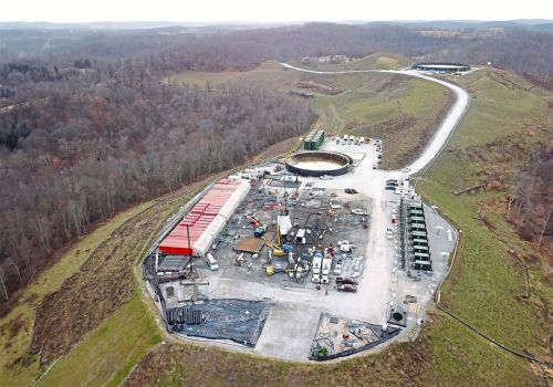 Fee hike more than doubles price for shale gas drilling permits in Pa