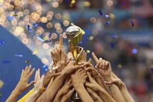 FIFA to consider four bids to host 2023 Women's World Cup
