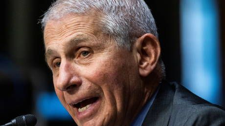 Fauci says US would still have smallpox & polio if vaccines got the same pushback then as they do now in attack on Fox