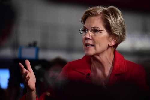 Working Families Party endorses Warren over Sanders