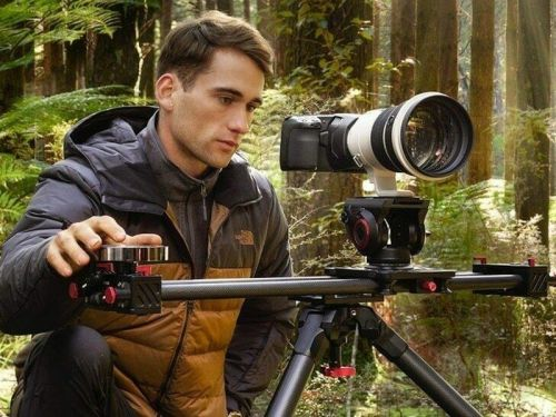 Reel in all the action with one of today's best digital video cameras
