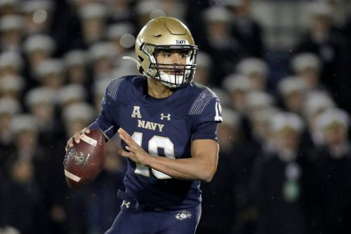Navy-Army prediction: Expect a Midshipmen cover and the over