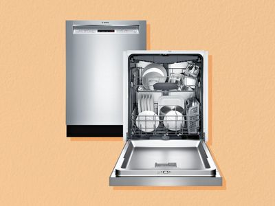The 4 best dishwashers in 2021