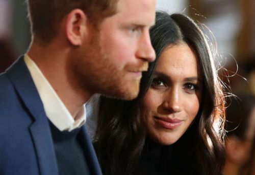 Meghan describes suicidal thoughts, anguish about hurtful discussions about son in Oprah interview