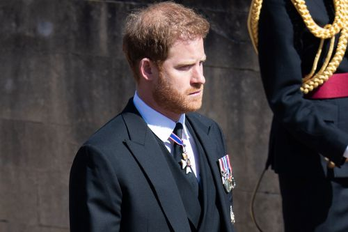 Prince Harry skips Queen's birthday, returns to California