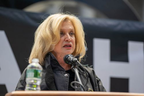 Carolyn Maloney likely to be first woman to lead Oversight panel