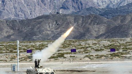 Better pronoun usage won't help US counter hypersonic missiles, congressman says, urging intelligence to focus on security threats
