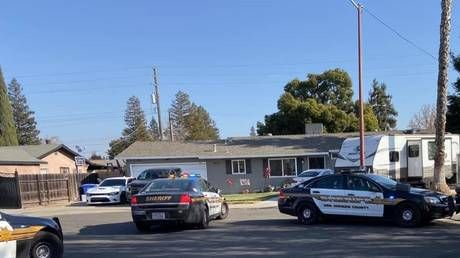 Preteen boy shoots himself dead during Zoom class in California