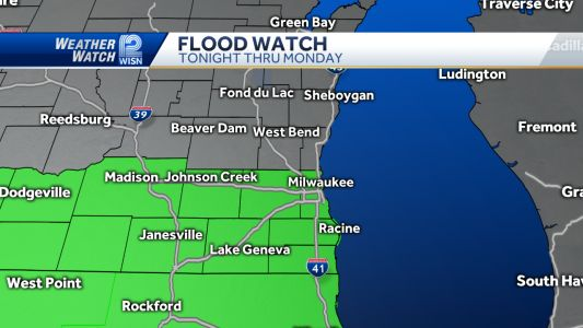 Videocast: Heavy Rain Possible This Weekend