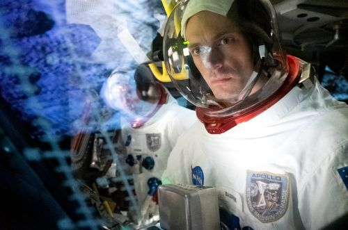 'For All Mankind' on Apple TV+ Officially Renewed for Season 2