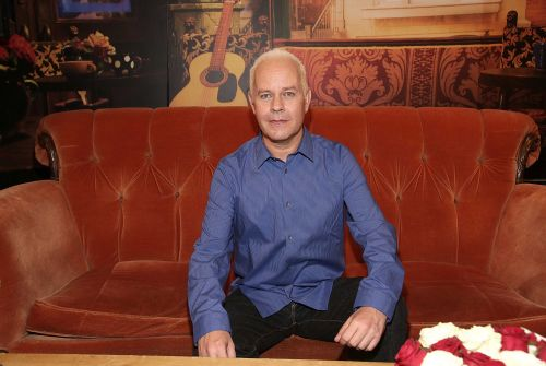 'Friends' cast pays tribute to actor James Michael Tyler following his death