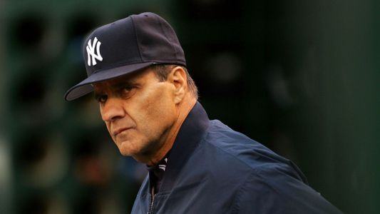 What I learned from sitting in a car with Joe Torre for five minutes