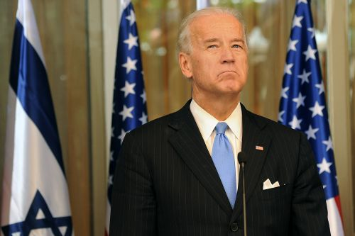 Biden Resists Move Left on Foreign Policy