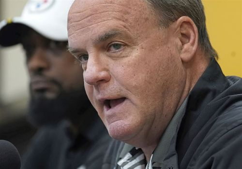 Kevin Colbert: Despite restrictions evaluating prospects, Steelers in good shape heading into draft