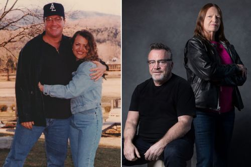 'Queen of Meth' made $200K-a-week: How Tom Arnold's sister got 'lucky'