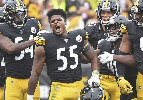 Some Steelers aren't too happy with reports of NFL's escrow proposal