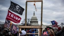 Trump Supporters Openly Discussed Armed 'Revolution' Before Capitol Riot: FBI Report
