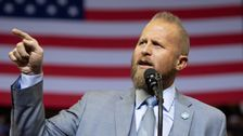 Police Confiscated Brad Parscale's Guns After His Wife Alleged Abuse