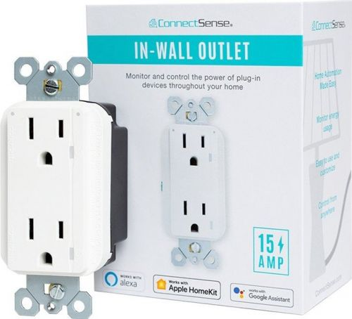 Monitor your energy usage with these Cyber Monday HomeKit smart plug deals