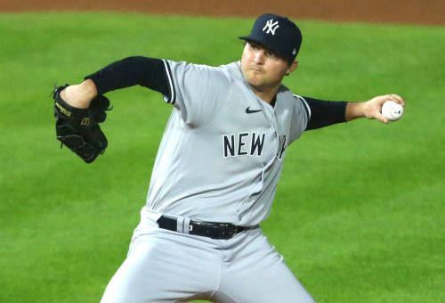 Yankees' Zack Britton has fix to MLB's sticky substances problem