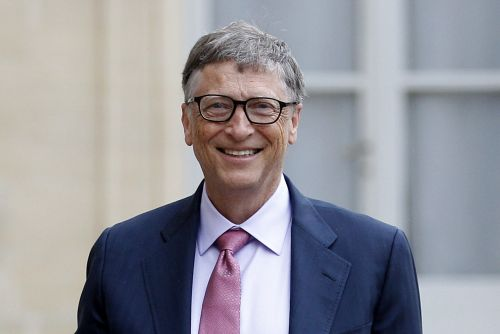 A Bill Gates-led climate venture fund just raised another $1 billion. Here's the tech it's eyeing