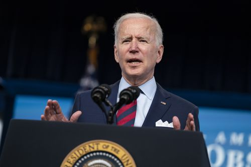 Biden's $1.5T 2022 budget includes 16 percent domestic spending boost