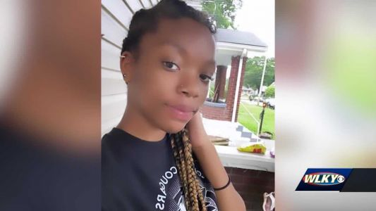 'Nobody was prepared to lose her': Family of 16-year-old shot on Cecil Ave. desperate for answers