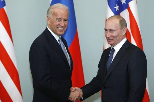 Biden's decision: How hard to punch back at Putin's hackers