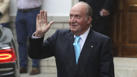 Former King of Spain Is Leaving Country Amid Investigations Into Financial Dealings