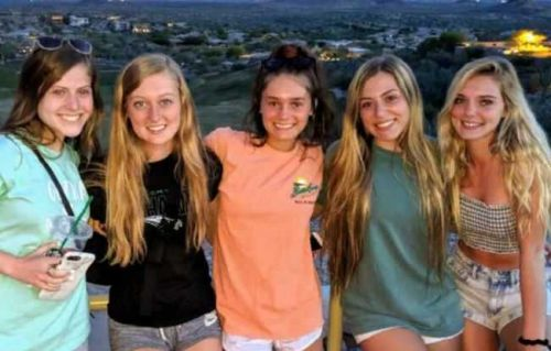 Parents of 3 Gretna girls killed in 2019 crash are suing Sarpy County