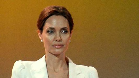 Angelina Jolie donates $1 million to vulnerable children amid coronavirus outbreak