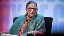 Ruth Bader Ginsburg's Last Wish: That She 'Not Be Replaced' Before The Next President