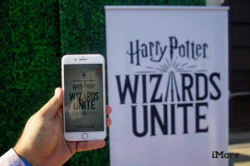 AT&T Stores will become Fortresses in Harry Potter: Wizards Unite