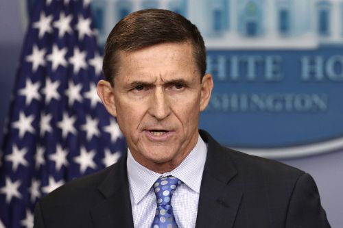 Michael Flynn asks judge for no jail time in exchange for guilty plea