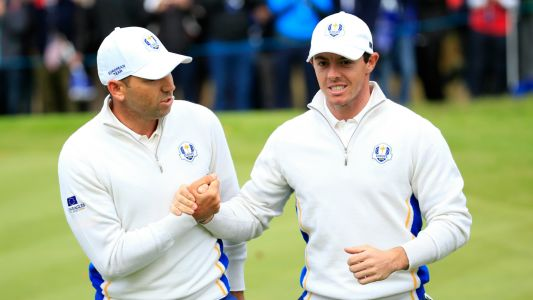 Ryder Cup 2018: Four reasons why Team Europe will win