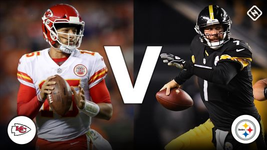 What channel is Chiefs vs. Steelers on today? Time, TV schedule for 2019 NFL preseason