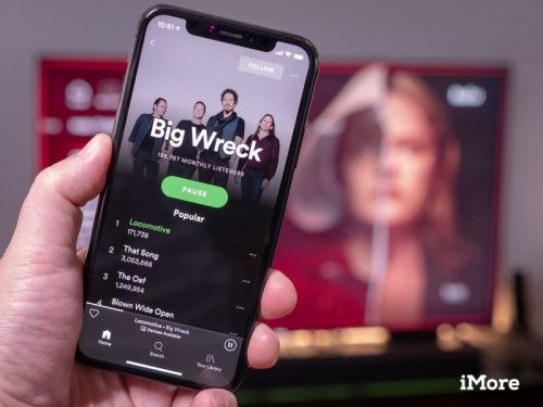 Spotify jumps into the hot live audio trend with acquisition of Clubhouse rival Betty Labs