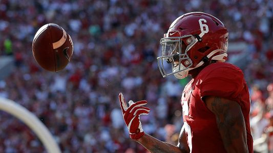 College football updated polls: AP Top 25, Coaches Poll rankings after Week 7