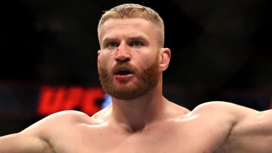 UFC Sao Paulo results: Jan Blachowicz edges Ronaldo Souza by split decision, calls out Jon Jones